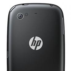 HP Pre 3 por detrás