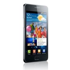 Samsung Galaxy S II usa Android 2.3