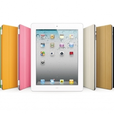 Smart Covers de colores para iPad 2