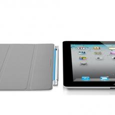 Un iPad 2 y su Smart Cover