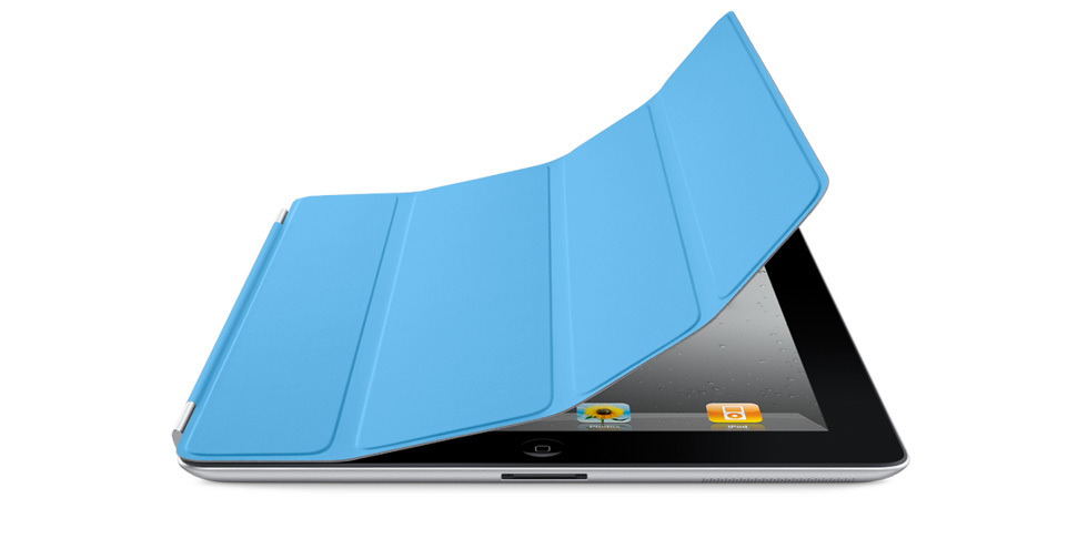Smart Cover para iPad 2