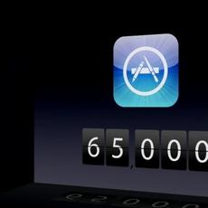 65.000 aplicaciones en la App Store para iPad