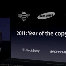 2011: ¿el año de las copias?