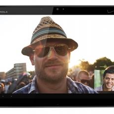 Videollamadas con Google Talk en Motorola Xoom