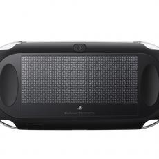 Sony NGP, con cámara trasera