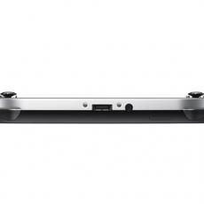 Sony NGP, perfil inferior