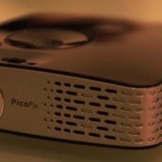 Microproyector Philips Picopix 1430