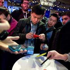 Los nuevos Nokia Lumia en el MWC 2013