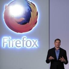Gary Kovacs presenta Firefox OS en el MWC 2013