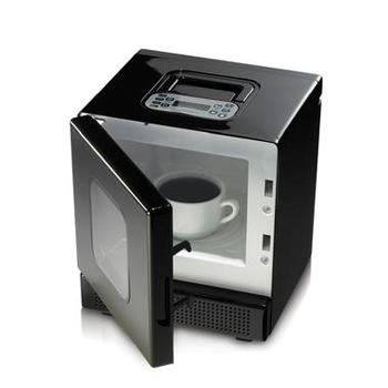 Mini microondas: perfecto para oficinas