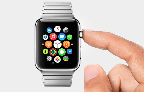 Primera generación de Apple Watch.