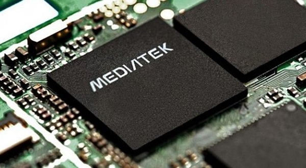 MediaTek pone tierra de por medio.
