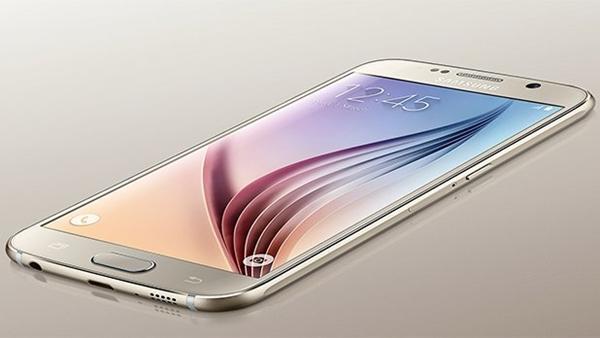 Galaxy S7, posiblemente presentado en el MWC. Imagen del S6.