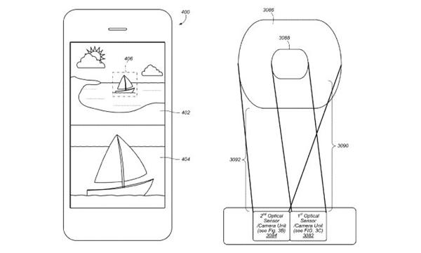 Nuevas patentes.