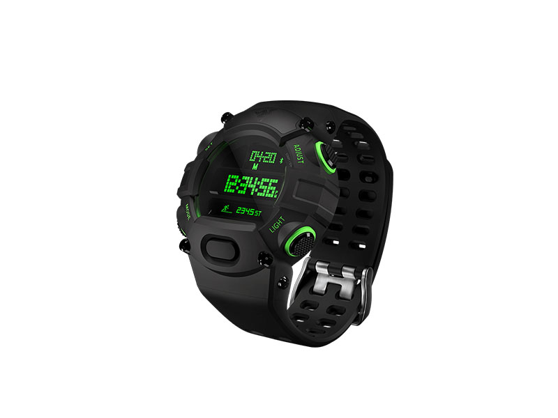 Nabu Watch de Razer