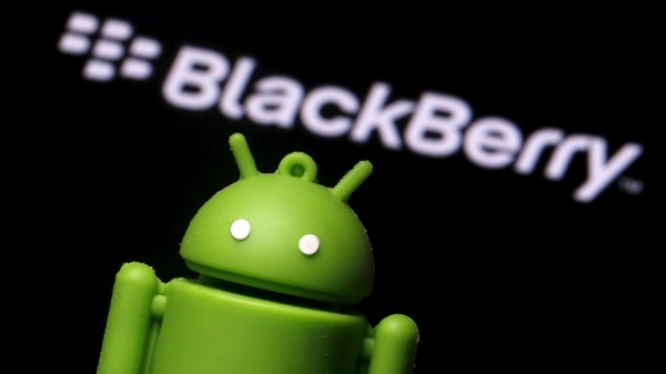 BlackBerry Camera, actualizada en Android.
