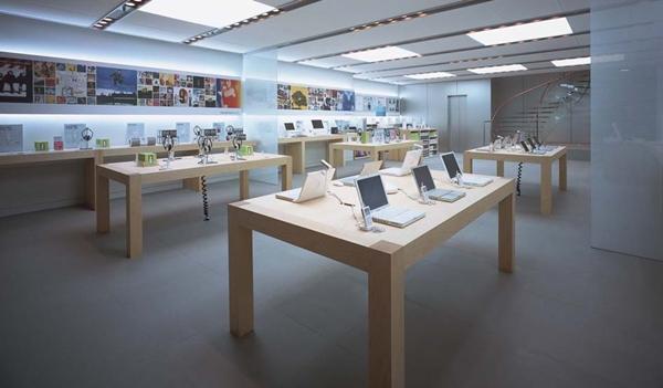 Apple Store, próxima parada: México.