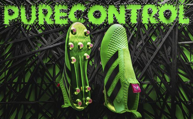 Así lucen las PureControl de Adidas