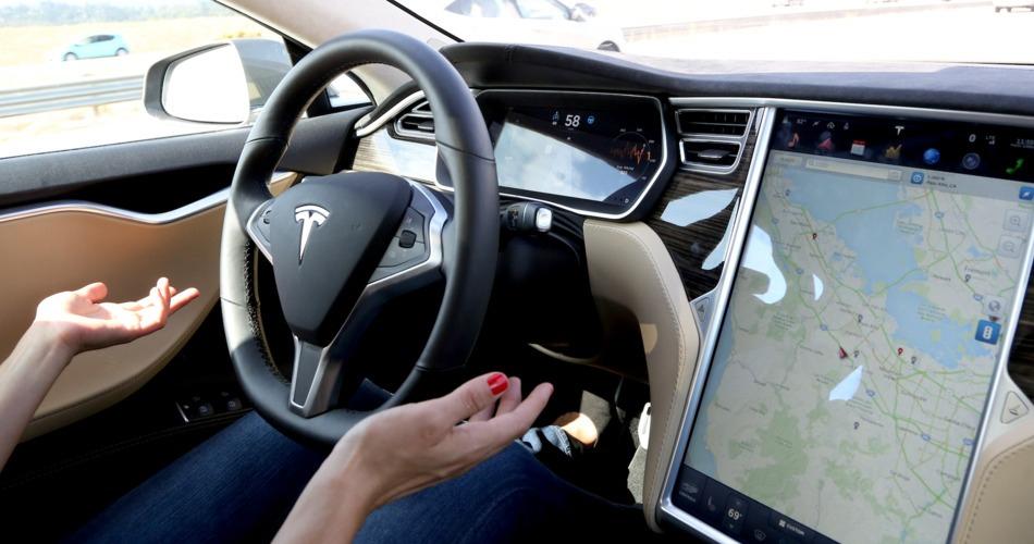 El Autopilot de Tesla sale a relucir