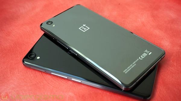 OnePlus X, diseño espectacular.