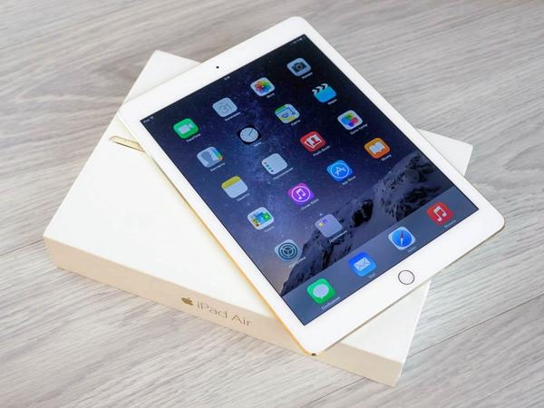 iPad, la tarea pendiente de Apple para no perder fuelle.
