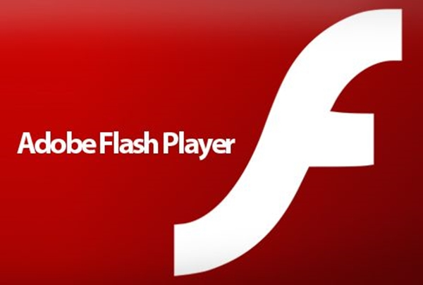 Adoble Flash Player.