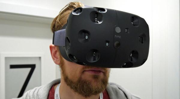 HTC Vive se podrá reservar a partir del 29 de febrero