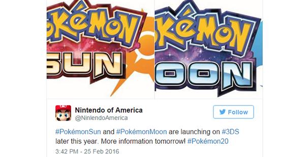 Cuenta falsa de Nintendo