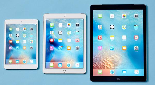 Apple estaría preparando un iPad Pro Mini para sustituit la línea iPad Air