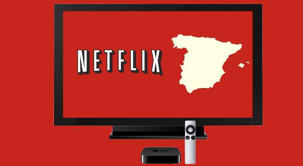 Producción española