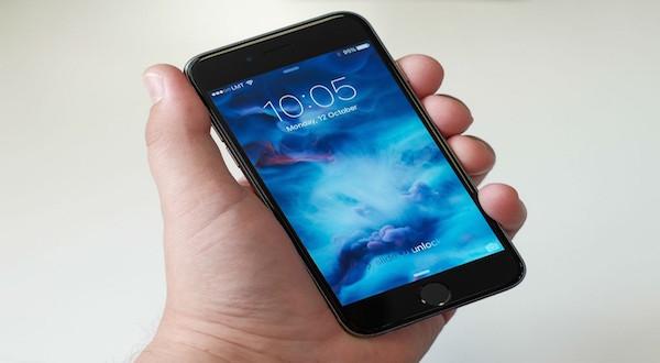 Apple volvería a presentar un iPhone de 4 pulgadas