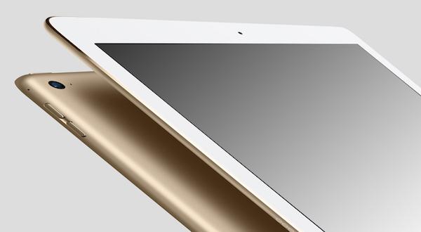 El iPad Pro tendría otro nuevo tamaño