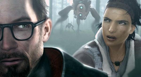 Imagen de 'Half-Life'