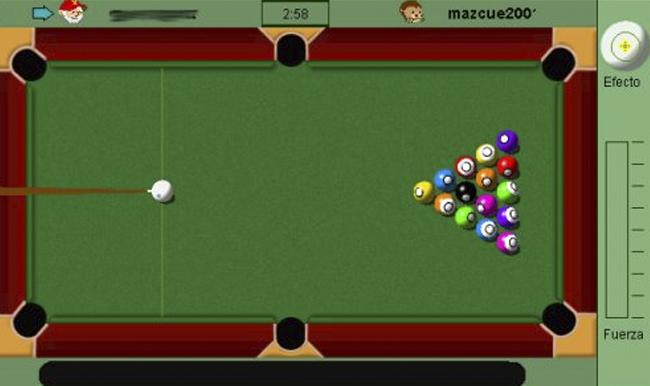 Uno de los míticos juegos de Yahoo