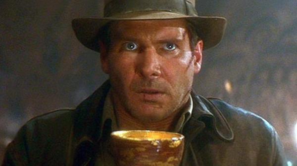 La quinta película de  Indiana Jones  se hace oficial con Harrison ... 7092fa25abd