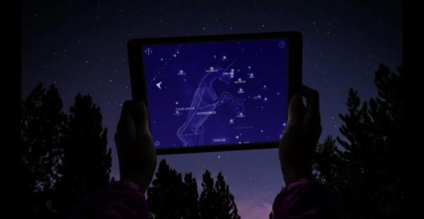 iPad en su máximo estrellato