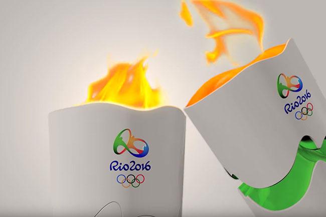 El Comité Olímpico Internacional prohíbe a los medios publicar GIFs y vines