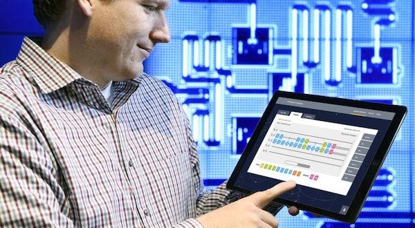 Imagen del tutorial de IBM