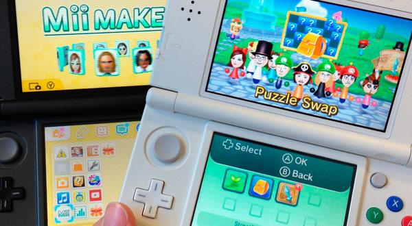 Nintendo podría estar trabajando en una nueva consola portátil con nombre en clave MH
