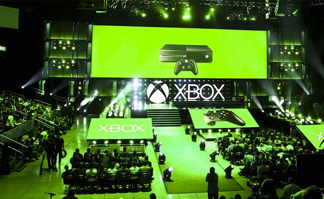 Expectación para las novedades de Xbox