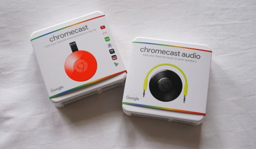 Algunos usuarios de Youtube Red está recibiendo Chromecasts de regalo