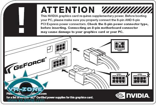 Nvidia a punto de sacar la GeForce 9800 GX2