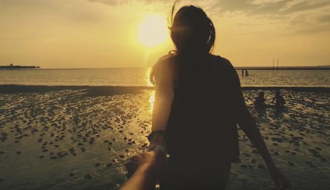 Fotograma de uno de los vídeos