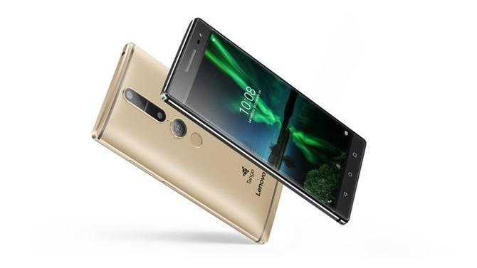 El nuevo Lenovo de P. Tango