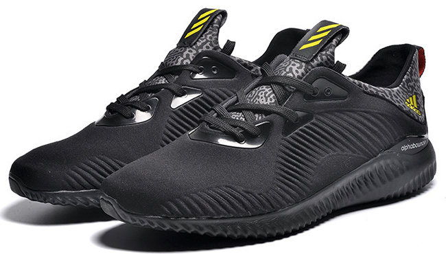 zapatilla adidas alphabounce