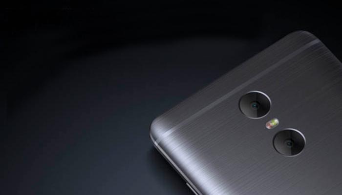 Redmi Pro, de Xiaomi