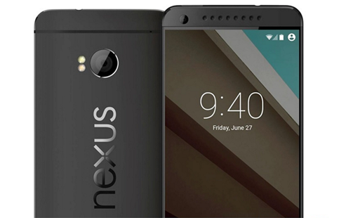 Nexus 2016, posible diseño de uno de ellos