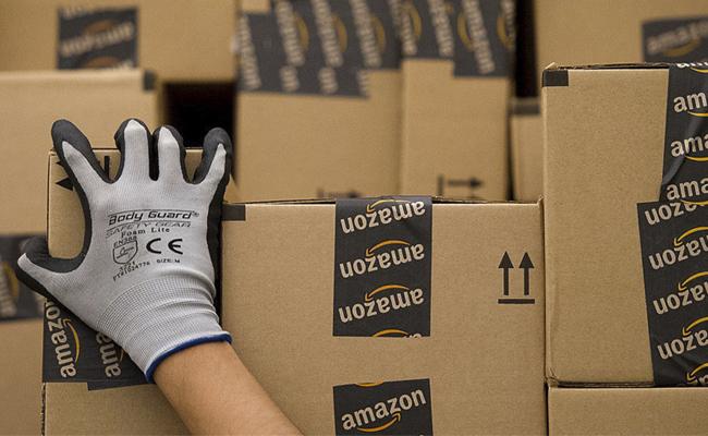 Amazon apuesta por su servicio 'Prime Air'