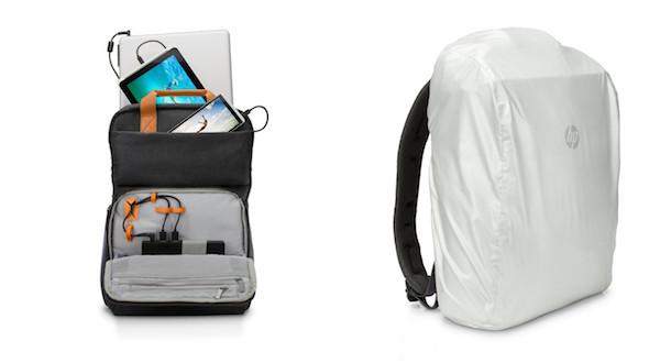 Mochila Powerup Backpack