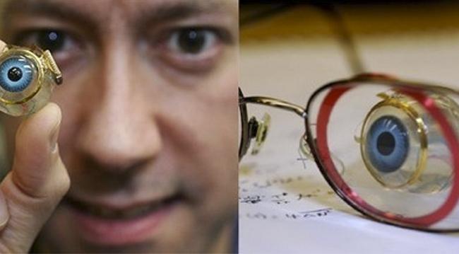 Google apuesta por la Bioelectrónica